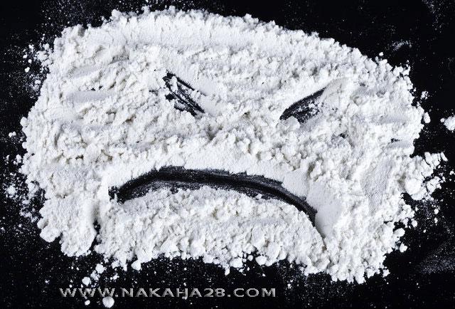 مخاطر-الكوكايين