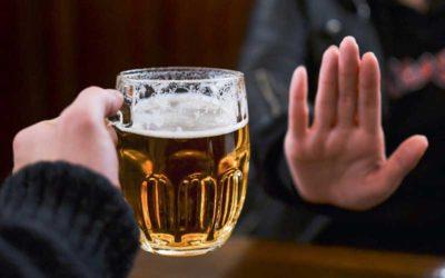 علاج ادمان الخمر او ادمان الكحول