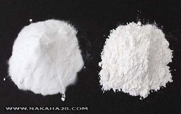 الهيروين والكوكايين