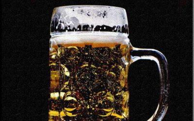 اضرار شرب الكحول أثناء الحمل