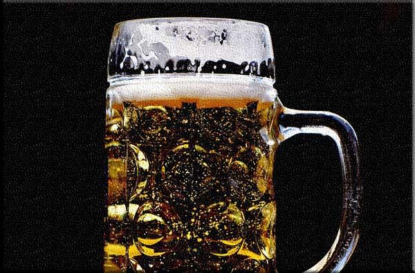 اضرار شرب الكحول اثناء الحمل