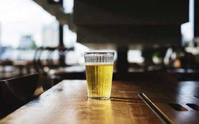 اضرار شرب الكحول على الجسم
