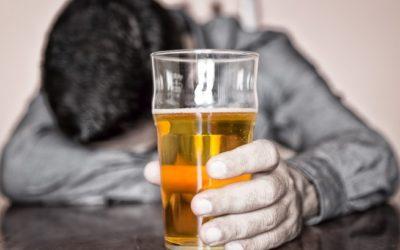 الكحول وتأثيراته المدمرة على الجهاز العصبي