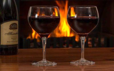 التخلص من اضرار شرب الكحوليات في المنزل