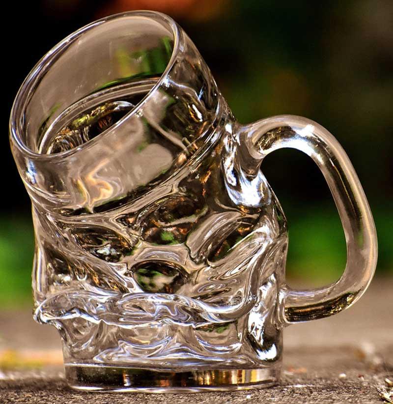 علاج ادمان الكحول بالأعشاب