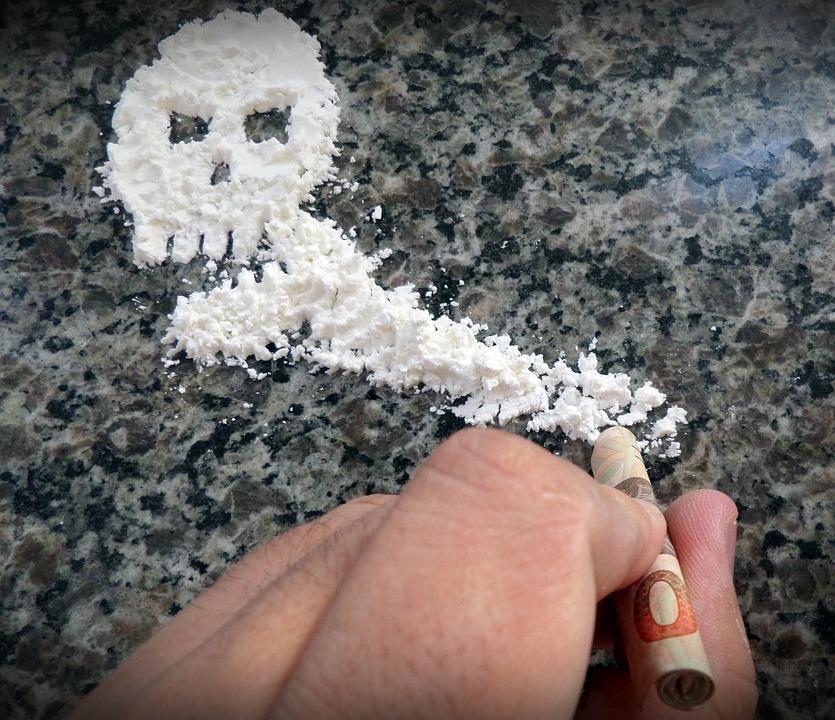 علاج الادمان على الكوكايين