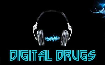 اضرار و علاج ادمان المخدرات الرقمية