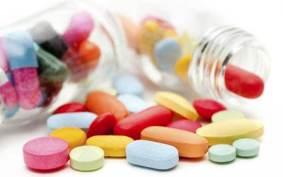 تأثير ادمان الأدوية المهدئة على الجسم