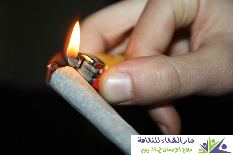 تأثير مخدر البانجو
