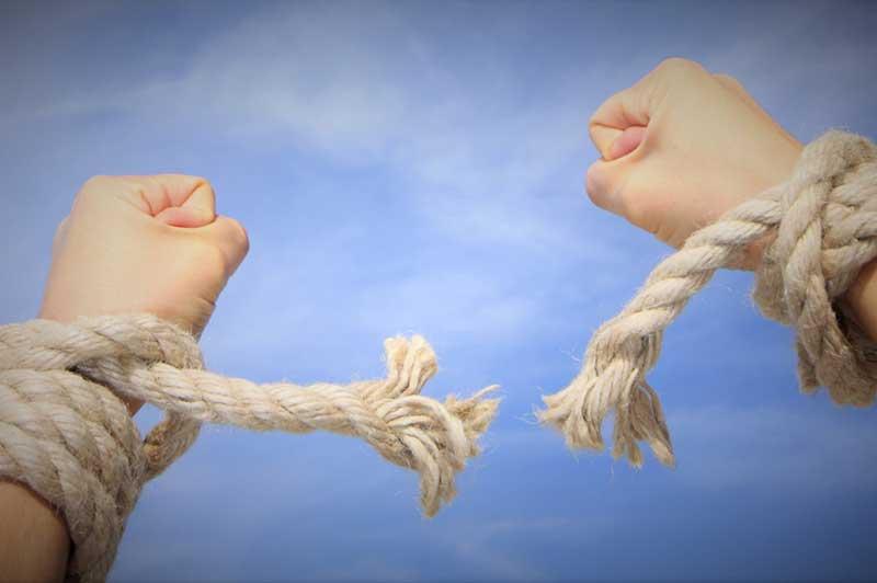 مصحات علاج الإدمان والتأهيل النفسي
