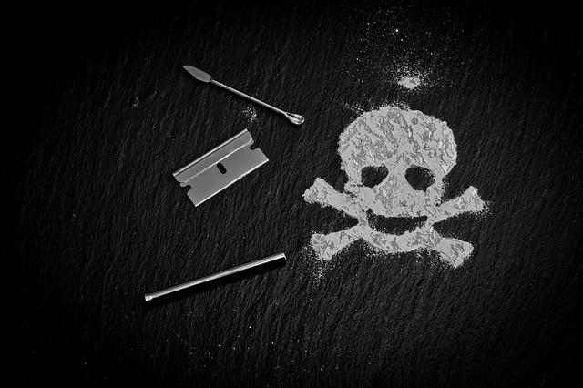 علاج إدمان الكوكايين بالاعشاب