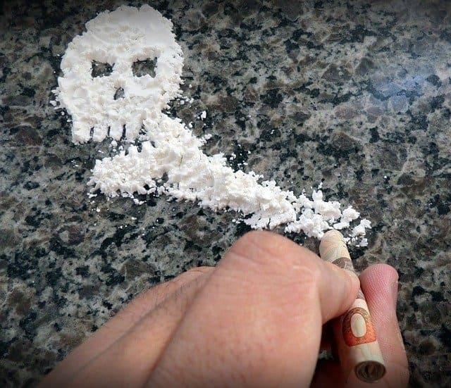 أضرار الكوكايين على الجسم والقدرة الجنسية